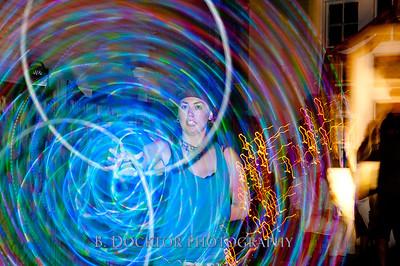 PTOWN 2010 Girl Splash-607