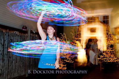 PTOWN 2010 Girl Splash-615