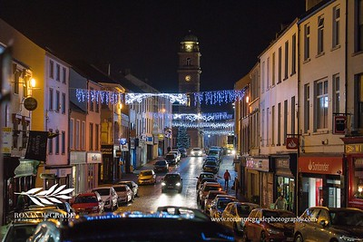 Christmas in Enniskillen © Ronan McGrade Photography