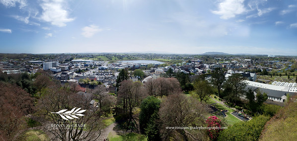 Enniskillen Panorama Low Res