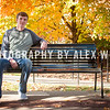 Senior portraits of Alexi Levock taken in Morgantown, WV.  October 21, 2012 (J. Alex Wilson)