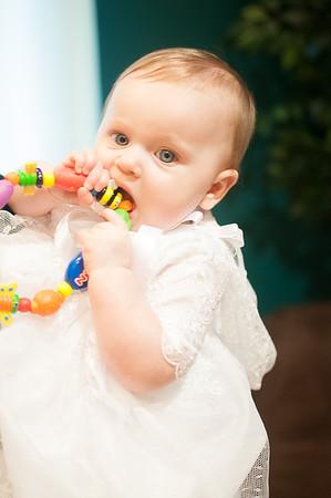 Zoey - 8 months