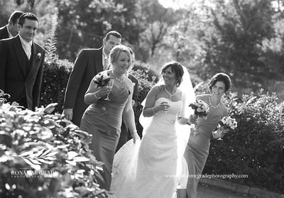Claire & Stephen's Wedding Day