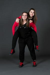 Brittney and Lauren 2