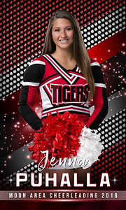 Jenna  - Cheer 18x30 Final