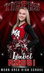 Isabel Banner