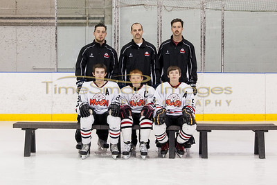 Coaches and Captains - Middle School