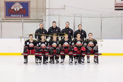 Coaches and Seniors