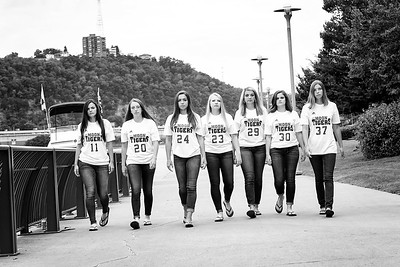 Moon Ladies Soccer_014 BW