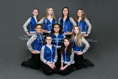 Middle School Team