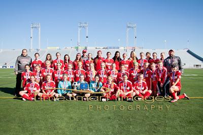 Team - Gold Medal