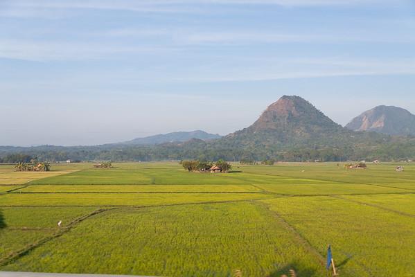 Near Dinalupihan