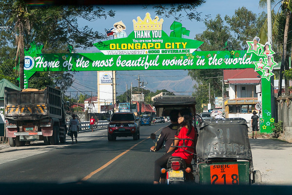 Olongapo has a reputation for numerous bars, sex workers, and other vices that catered to the vices of military personnel in nearby Subic