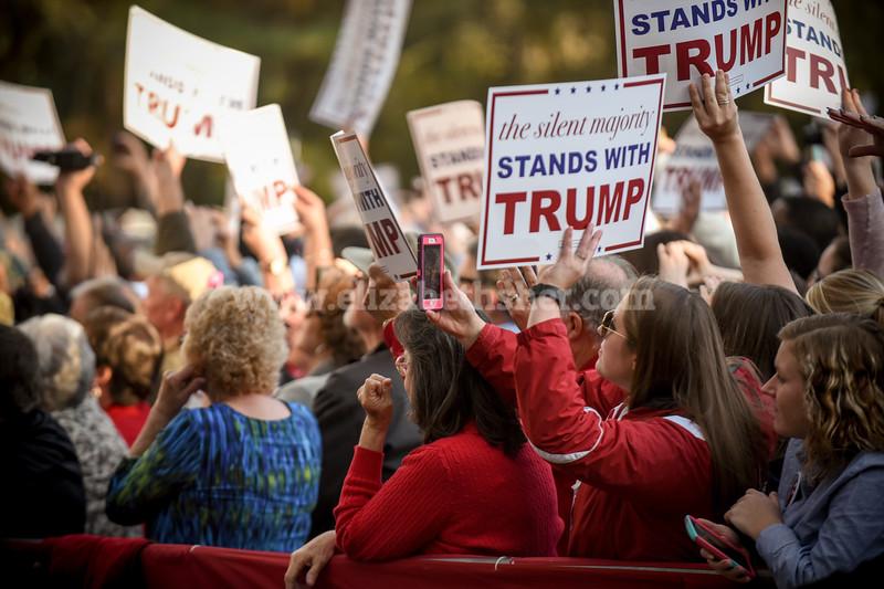 Trump - South Carolina