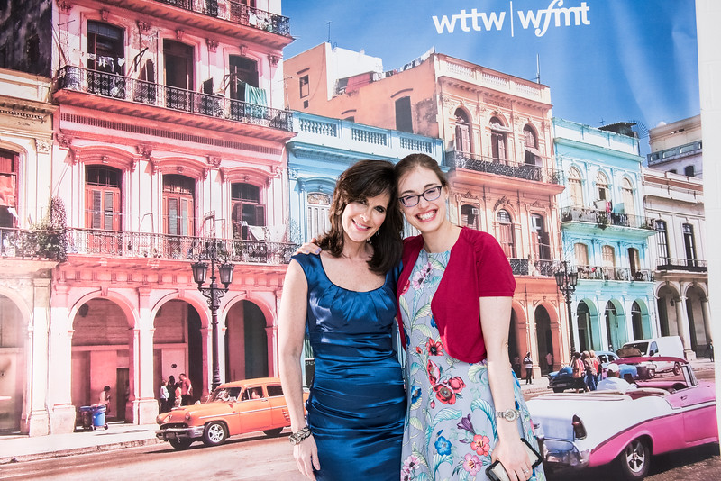 Evening in Havana: A Celebration of WTTW and WFMT