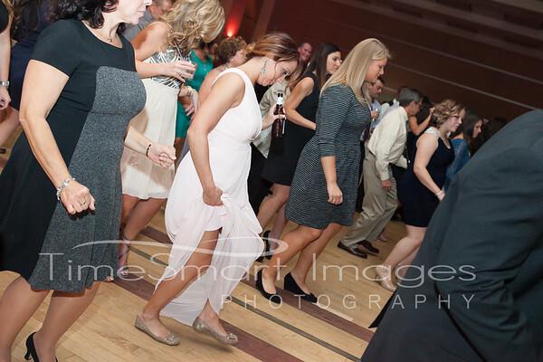 Aubrey + Andy - Dancing