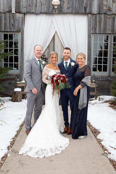 Blake Wedding Family-3