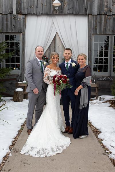Blake Wedding Family-5