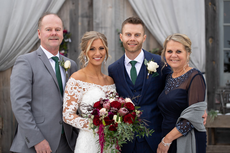 Blake Wedding Family-4