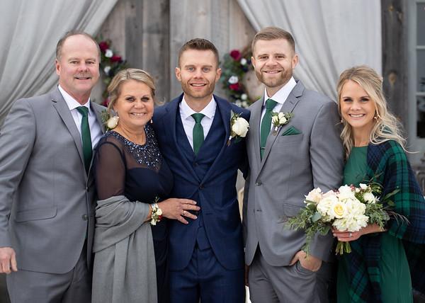 Blake Wedding Family-22