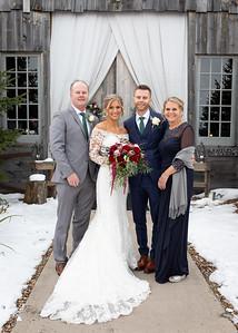 Blake Wedding Family-2
