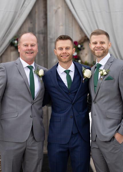 Blake Wedding Family-20