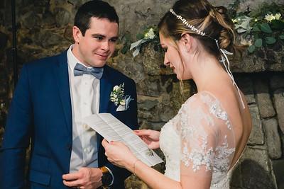 Winter Wedding | Lenkaland Photography