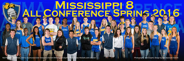 All conference Spring 2016