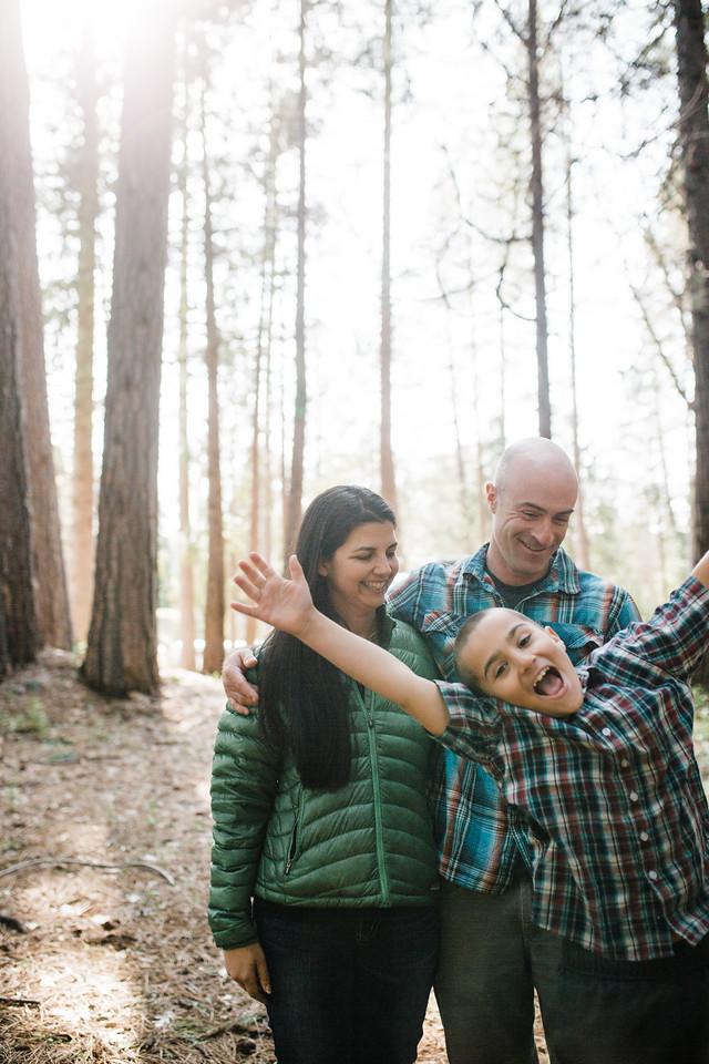 InnTown Campground Family   Lenkaland Photography