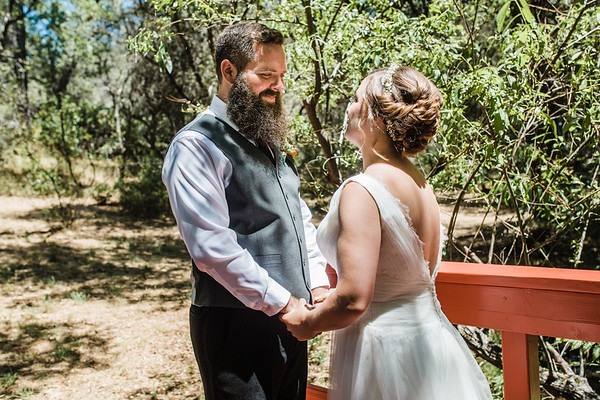 J&E Get Married | Lenkaland Photography
