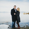 Engagement at Lake Tahoe | Lenkaland Photography