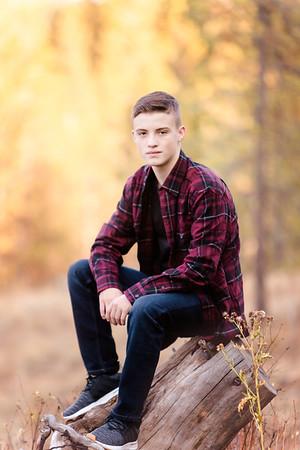 Michael (15)