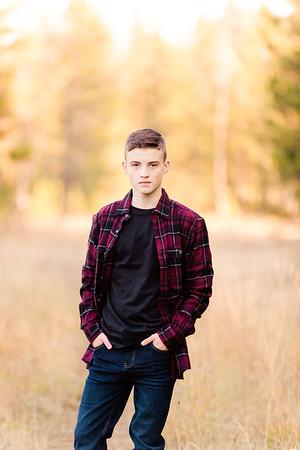 Michael (16)