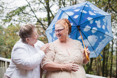 Yvonne and Penney get Married | Lenkaland Photography