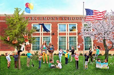 Larchmont School
