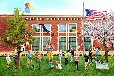 Norfolk Pulbic Schools