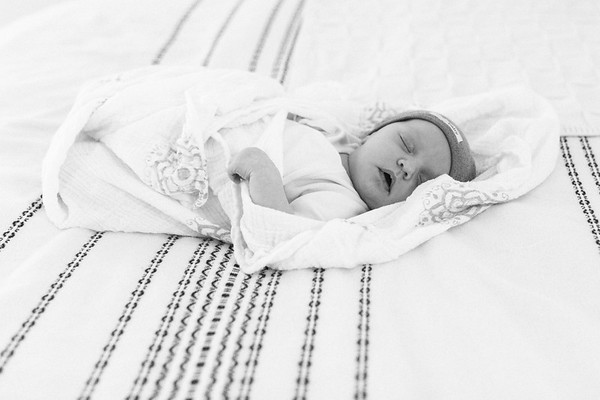 Welcome Baby | Lenkaland Photography