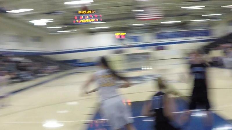 St. Michael Albertville vs rogers 2-12-16
