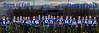 STMA football banner