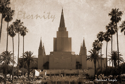 oakland temple cropped 18X12