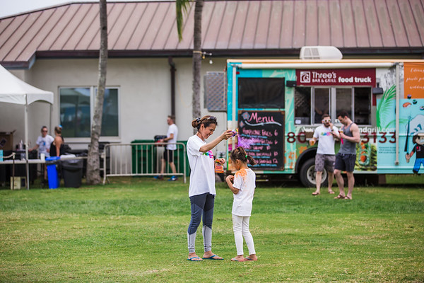 Rolland & Jessica. Photography Services. Maui Weddings & Portraits.