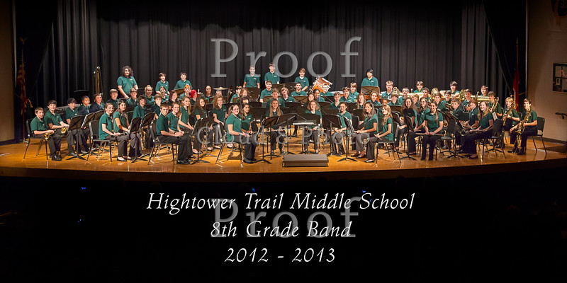 8th Grade Band 10x20 Crop L