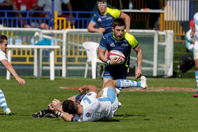 Rugby - Dubai, UAE, 7he Sevens