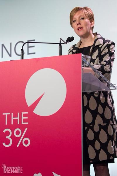 3% Conference NYC, 26Oct2015, photographer Bronac McNeill