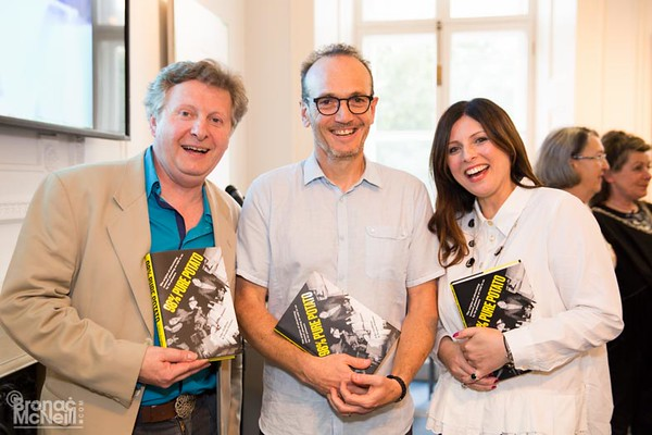 98% Pure Patato book launch, IPA, 7Jul2016, photographer Bronac McNeill