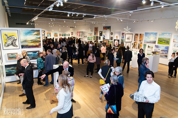 Art For Youth 2018, 12Dec2018, photographer Bronac McNeill