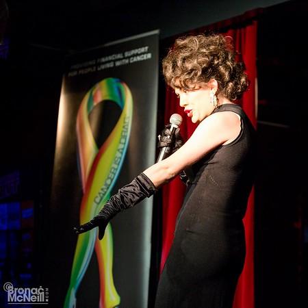 Cancer is a Drag presents 'DIVALICIOUS', London, 3Aug2017 ©BronacMcNeill