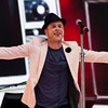Olly Murs at Capital Radio's Summertime Ball, photographer Brona