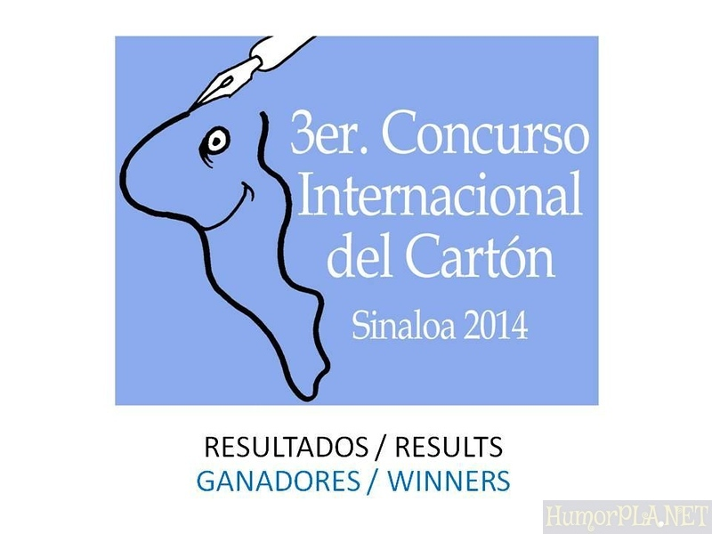 14.12.2014 - New Gallery and Winners - Sinaloa 2014