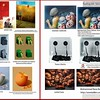 29.07.2014 - Gallery deleted  - Mohammad Reza Babaei - Plagiarism